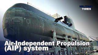 the German originated Type 214 diesel electric attack submarine series