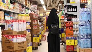 Niqabi in Hong Kong