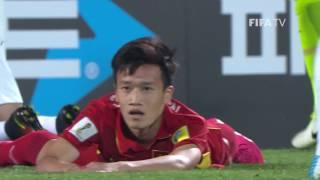 Match 10: Vietnam v. New Zealand - FIFA U-20 World Cup 2017