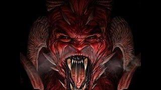 Quỷ Satan và những bí ẩn khiến bạn rùng mình