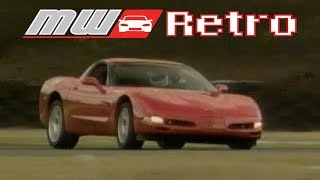 1997 Chevrolet Corvette C5 | Retro Review
