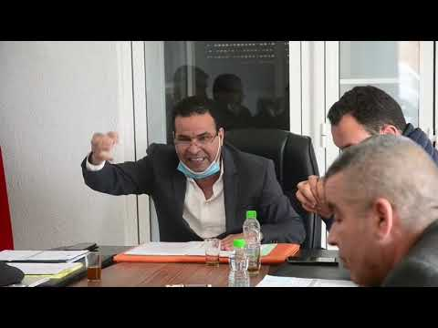 رئيس جماعة رسلان يفتح النار على المدير الإقليمي للفلاحة بوجدة