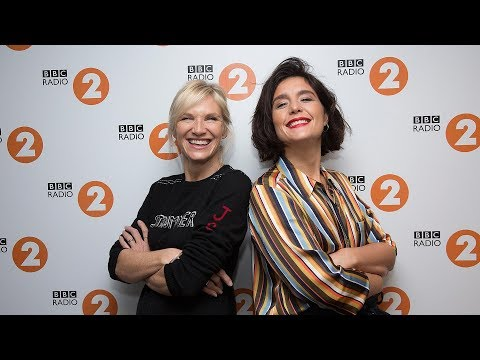 Jessie Ware - Interview + Session with Jo Whiley (BBC Radio 2)
