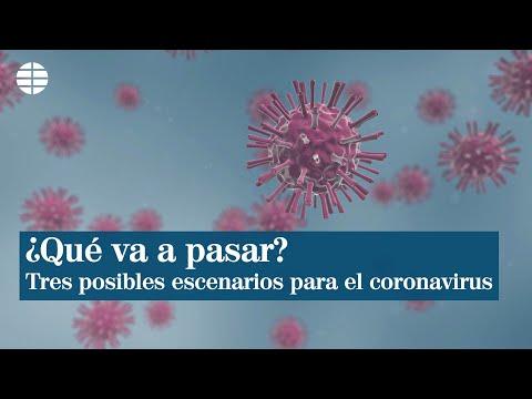 Esto es lo que va a pasar con el coronavirus según los expertos