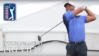 Tiger Woods is back! 2017 Hero World Challenge