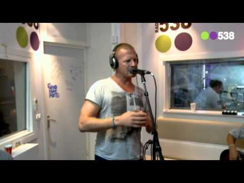 Racoon - Took a hit (live bij Evers Staat Op)