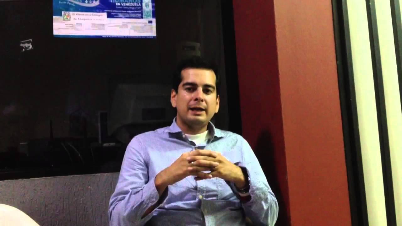 Clase Criminología Daniel Peña