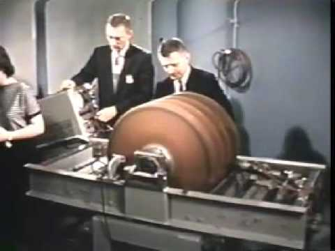 The Search at San Jose (IBM - 1st Hard Disk)