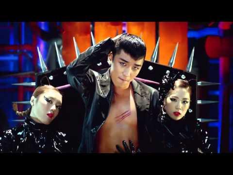 Baixar BIGBANG   FANTASTIC BABY M V _K-PopMusicProductions_