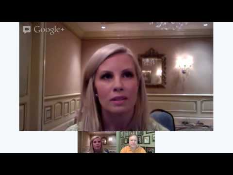 Monica Potter Chats About
