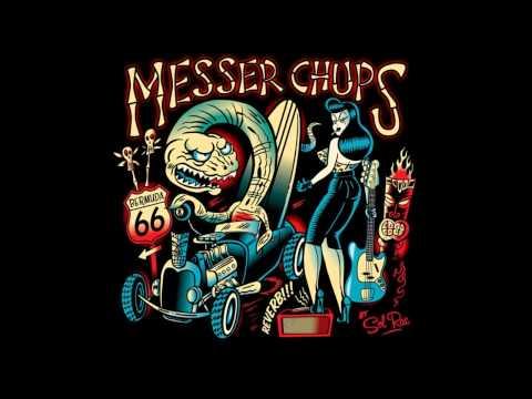 Messer Chups - Voodoo Man
