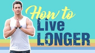 How to Live Longer | Blue Zones & Longevity | Doctor Mike