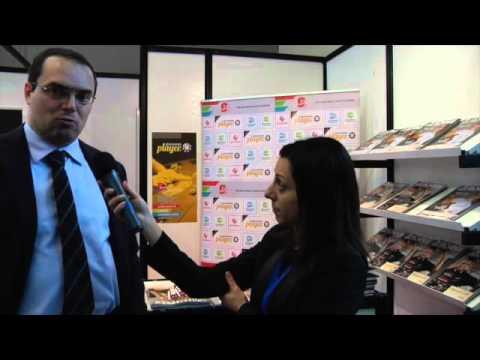 Davide Ruggeri (BtoBet): intervista in occasione di Enada