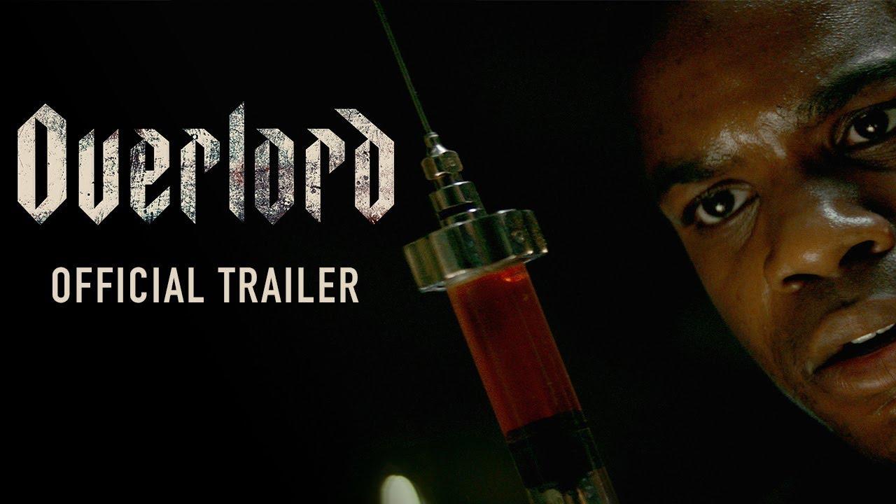 Trailer de Overlord