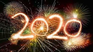 Trực tiếp bắn pháo hoa (pháo bông) tết tây 2020 tại hầm thủ thiêm | Fireworks