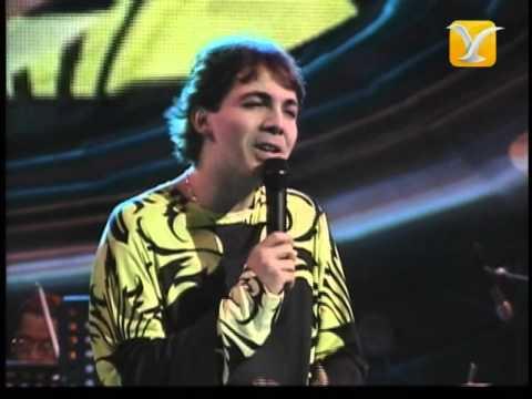 Cristián Castro, Nunca Voy a Olvidarte, Festival de Viña 2002