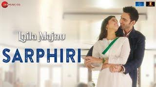 Sarphiri Shreya – Ghoshal – Laila Majnu