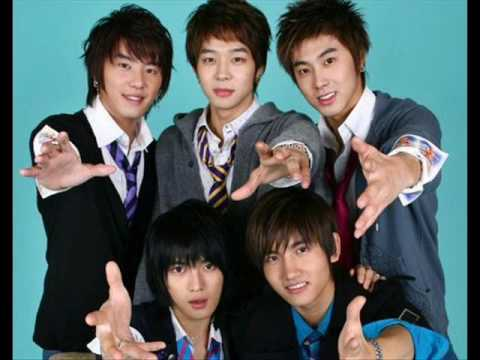 You Only Love DBSK