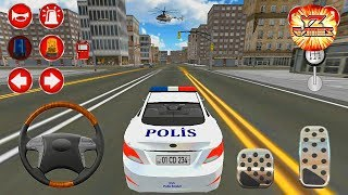 Real Turkish Police Game Simulator 3D | Android GamePlay FHD