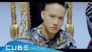 프니엘 (PENIEL) - 'Flip (Feat. Beenzino)' Official Music Video