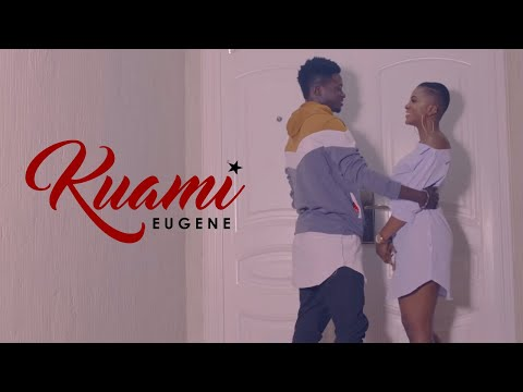 Kuami Eugene - Angela (Official Video)