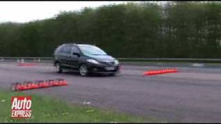 Brake test special