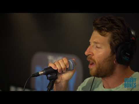 Brett Eldredge Covers Train For Joy Week 2017