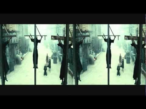 Priest in 3D HD 1080 (movie trailer).avi