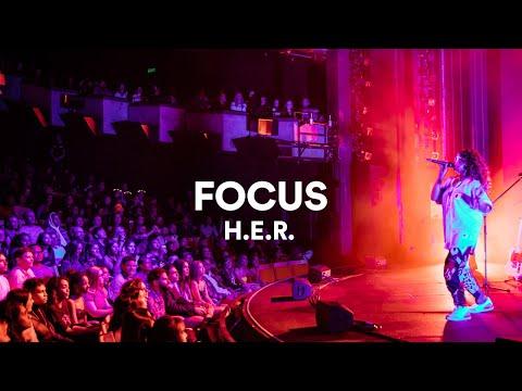 H.E.R. -