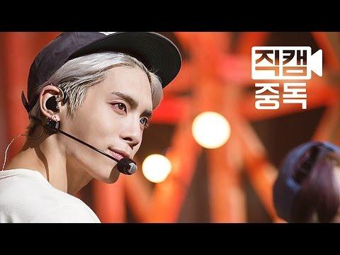 [Fancam] Jong Hyun of SHINee(샤이니 종현) VIEW @M COUNTDOWN Rehearsal_150521