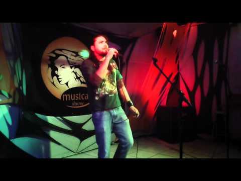 I Disappear (Metallica) - Gustavo Kadekaro