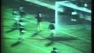 Sporting - 0 Banik Ostrava - 1 de 1978/1979 Taça das Taças