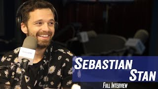 Sebastian Stan - Portraying Jeff Gillooly, The Marvel Universe, Method Acting
