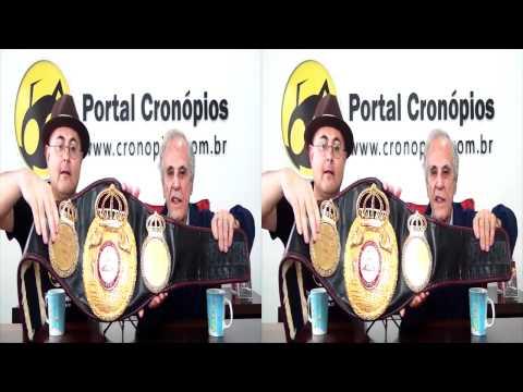 Videocast com Éder Jofre