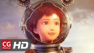 **Award Winning** CGI Animated Short Film: