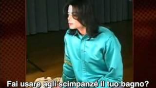 Michael Jackson - Take Two (Traduzione COMPLETA) Parte 6/9