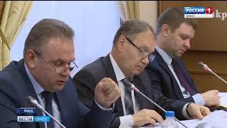 Проблема обманутых дольщиков стала предметом тщательного анализа на совещании, которое провёл губернатор Александр Бурков