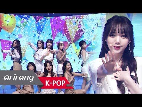 [Simply K-Pop] Lovelyz(러블리즈) _ That day(그날의 너) _ Ep.310 _ 050418