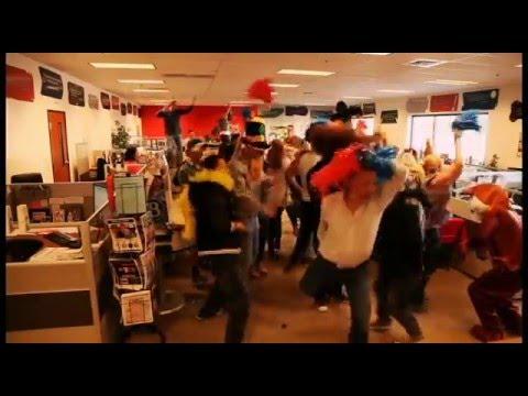Believe Kids Harlem Shake
