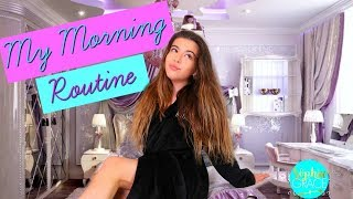 My Morning Routine | Sophia Grace