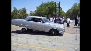 L.A. TIMES.CAR.CLUB/MILLENIUM & STRICTLY FAMILY CAR SHOW