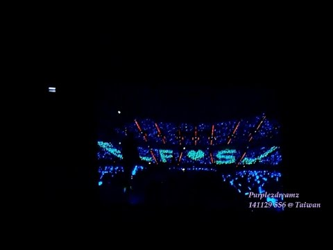 [Fancam] 141129 SS6TW Too Many Beautiful Girls with 'ELF Love SJ' Project
