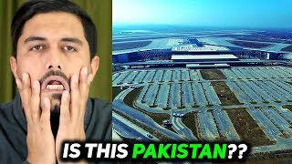 WONDERFUL Facts About New Islamabad International Airport I Need to Tell You!