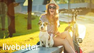 Pop Instrumental Music Compilation - Cheerful and Upbeat Pop Songs for Working or Studying 2016