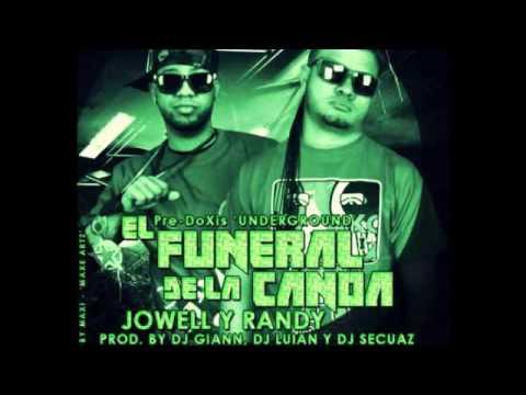 Jowell Y Randy -El Funeral De La Canoa (Pre DoXis) REGGAETON 2012