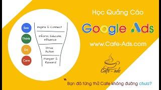 Lập Kế Hoạch Từ Khóa Một Chiến Dịch Quảng Cáo Google Ads | Cafe Ads