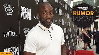 Malik Yoba Storms Off Interview Set After Being Pressed Over Sexual Allegations