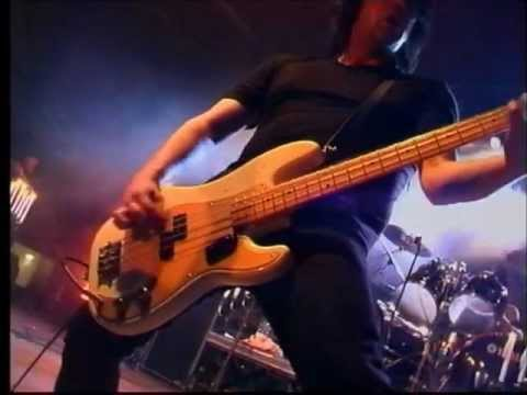 Candlemass - At The Gallows End - Albstadt 2003 - Bang Your Head Re-visited - Underground Live TV
