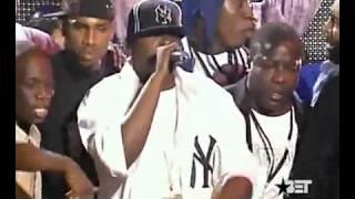 Ja Rule, Fat Joe, Lil Jon, Tego Calderon, Terror Squad & Eve LIVE!!!