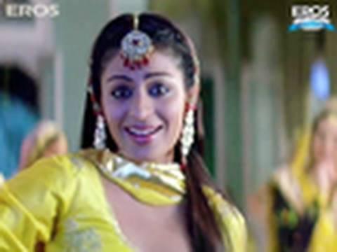 Heer Ranjha - Aayuna Sajjna Ne